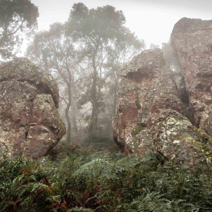 PRK-Hanging Rock