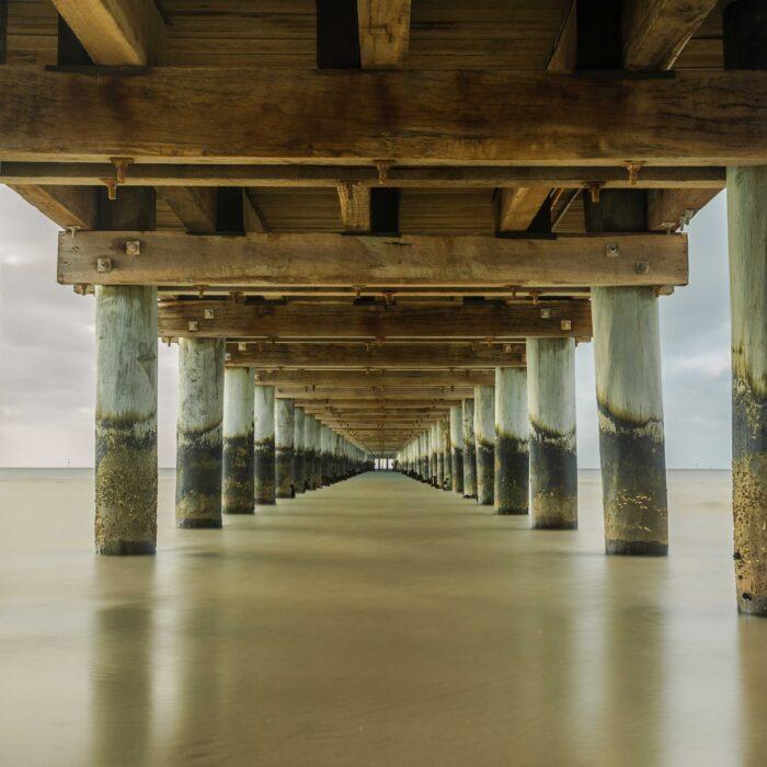 PRK-Rosebud Pier