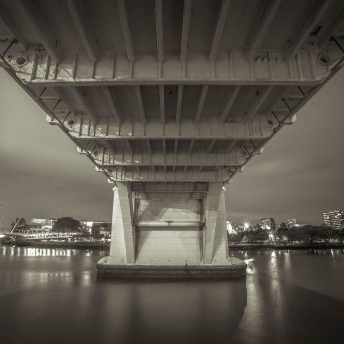 PRK-William Jolly Bridge